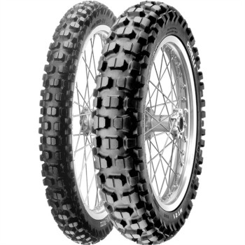 Pirelli MT21 Rallycross Off Road Tyres Front and Rear